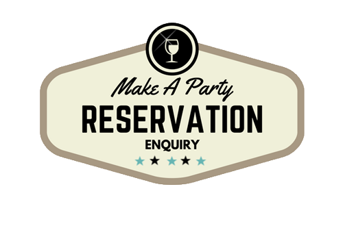 Make A Party Reservation Enquiry